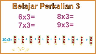 Belajar Pengurangan 2 Angka Dengan Garis Bilangan Untuk Anak Sd Kelas 1 Full Version Ruslar Me