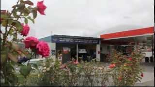 Cooper Automotive Lindisfarne
