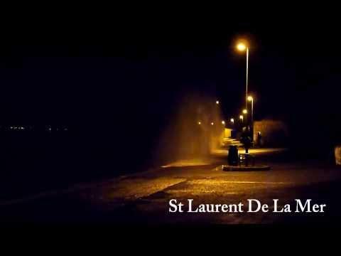Plérin, Saint Brieuc, grande marée
