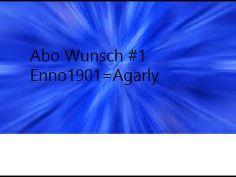 Mars Abo Wunsch  #1 (Agarly/German)