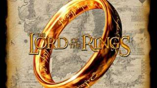 Lord of The Rings Instrumental Theme Song