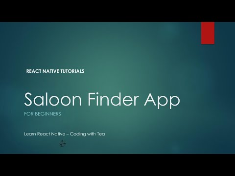 On Demand Salon Booking App   Saloon Finder App - Overview
