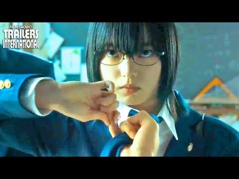 映画『響 -HIBIKI-』予告。 私は、曲げない。 少女の名は響。「天才」とは彼女のための言葉。 圧倒的な才能を前にした時、私たちは何を思い、何...