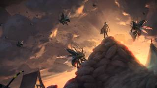 Endless Legend: Necrophages new official HD game trailer - PC Mac