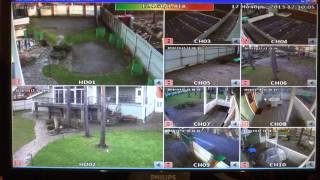 NOVIcam SDR28 - Гибридный видеорегистратор (Аналог + HD-SDI)(Крутая вещь! Купить можно здесь: http://www.master-sks.ru/catalog/videoregistratory_dvr/novicam_sdr28/ Профессиональный 10-канальный видеор..., 2013-12-07T10:29:52.000Z)