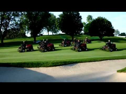 Webcast: 10 Things You Need To Know About Golf Course Maintenance Equipment