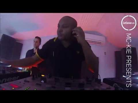 DJ Pioneer - GetDarkerTV 240 [MC Kie Presents]