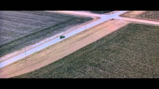 Road To Chicago  - Thomas Newman