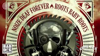 DEAFNESS BY NOISE - RAW POWER (RAW POWER) - ALBUM: NOIZE DEAF FOREVER (OFFICIAL HD VERSION HCWW)