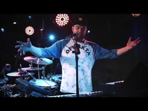 Jack Garratt on becoming a one-man band with Roland SPD-SX