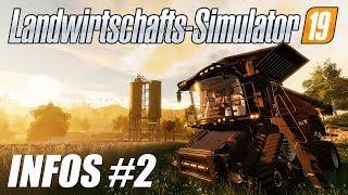 [LS19] Landwirtschafts-Simulator 19 - Erster Ingame-Screenshot, Fendt IDEAL und weitere Infos! | #2