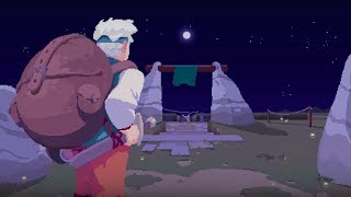 MOONLIGHTER - ACTION RPG ROGUE-LITE