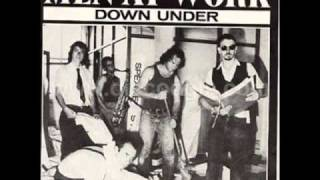 Men At Work - Down Under (Chris