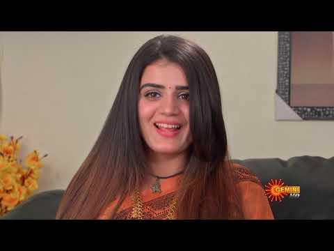 Akka Mogudu | Ep-153 | 26-December-2018 | Gemini TV