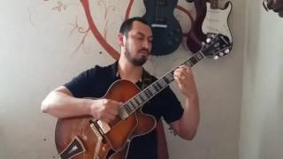Nicky Jam & Enrique Iglesias El Perdón Cómo Tocar En Guitarra