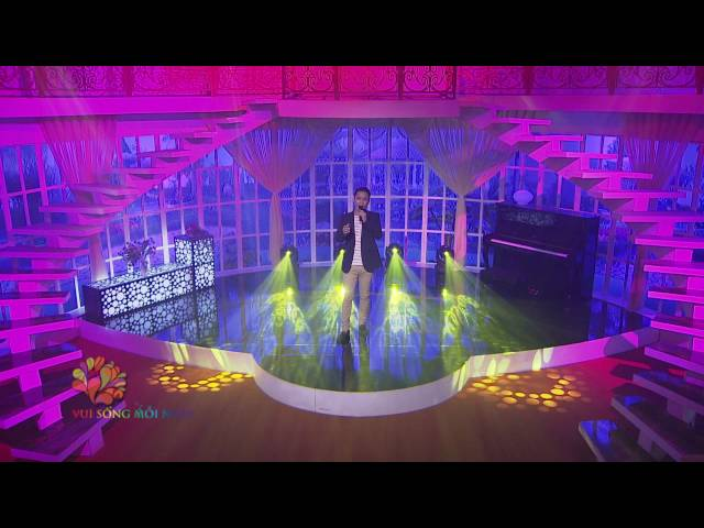 Quê nhà tuổi thơ_vũ Quốc Việt - Vui Sống Mỗi Ngày [VTV3 – 10.08.2016]