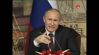 В центре событий с Анной Прохоровой. 09.12.2012