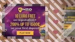 Enzo Casino - Ottieni i migliori Casino bonus & free spin