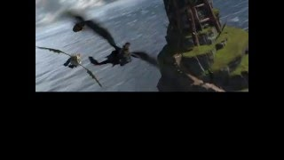 """JWPepper: """"How To Train Your Dragon"""" Video Accompaniment (Performance Version)"""