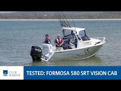 Formosa 580 SRT