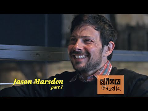 Talking with Jason Marsden, Part 1   and Talk: Episode 2