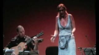Cruda Amarilli - Magdalena Kožená LIVE - Sigismondo d