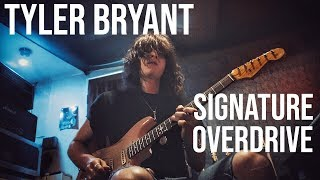 Tyler Bryant Signature Overdrive || Rodenberg TB Drive Shakedown Special