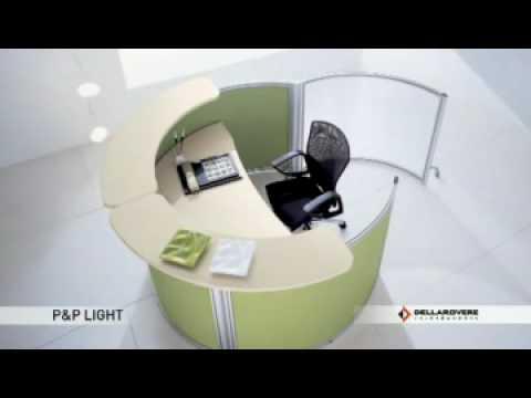 Mobili Per Ufficio Della Rovere : Mobili per ufficio della rovere corporate youtube
