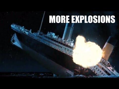 Titanic SUPER 3D
