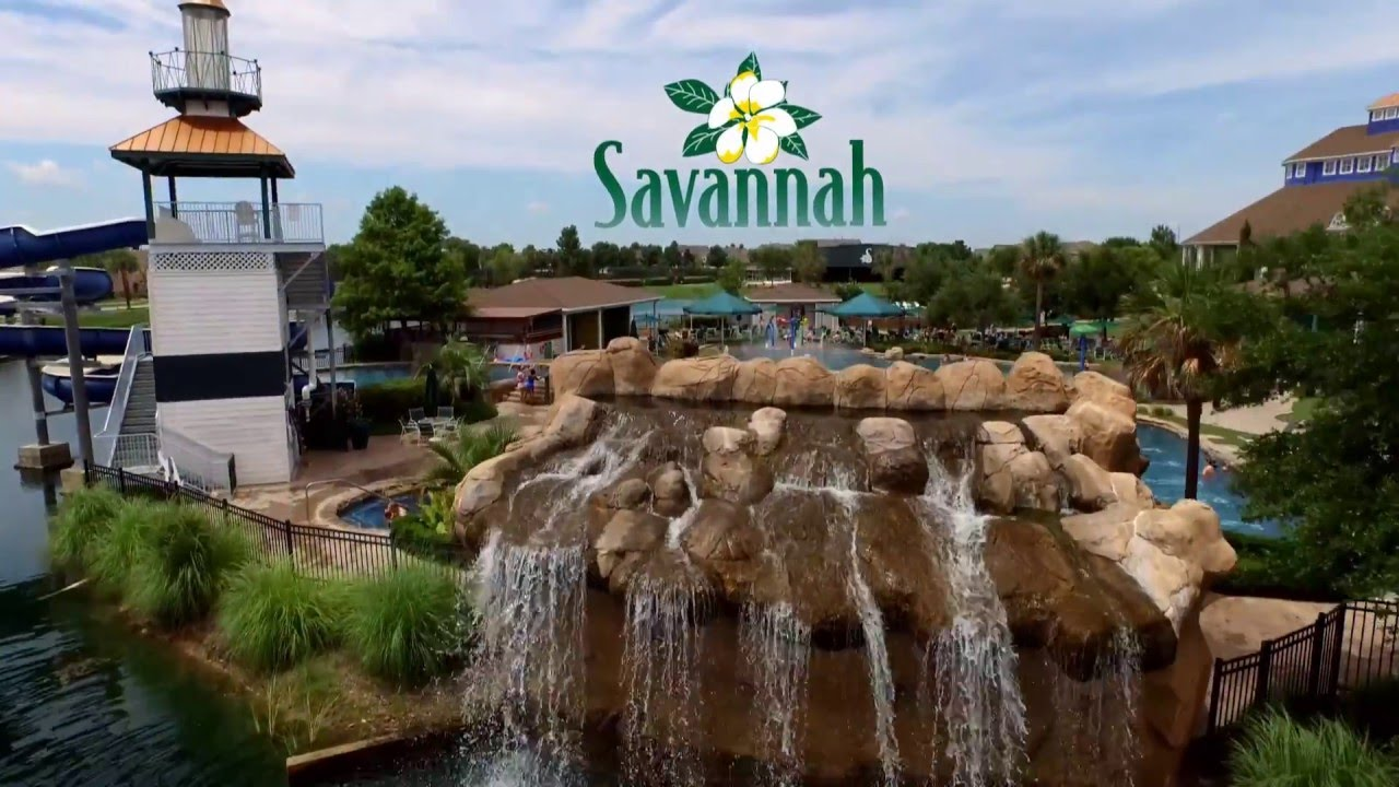 Huffines Communities presents Savannah - Overview in Savannah, TX ...