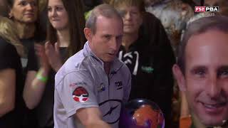 PBA Bowling Playoffs Round of 16 Part 4 05 13 2019 (HD)