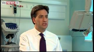 Ed Miliband: Full Labour Party Conference Interview