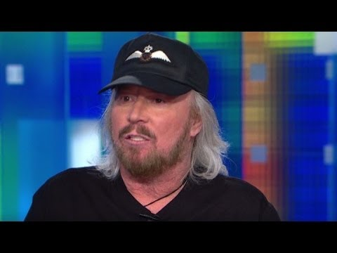 Barry Gibb on losing his brothers