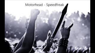 Watch Motorhead Speedfreak video