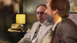 Lawrence Krauss & Ray Comfort: Atheist Delusion Movie