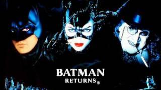Batman Returns  ( Finale & End Credit