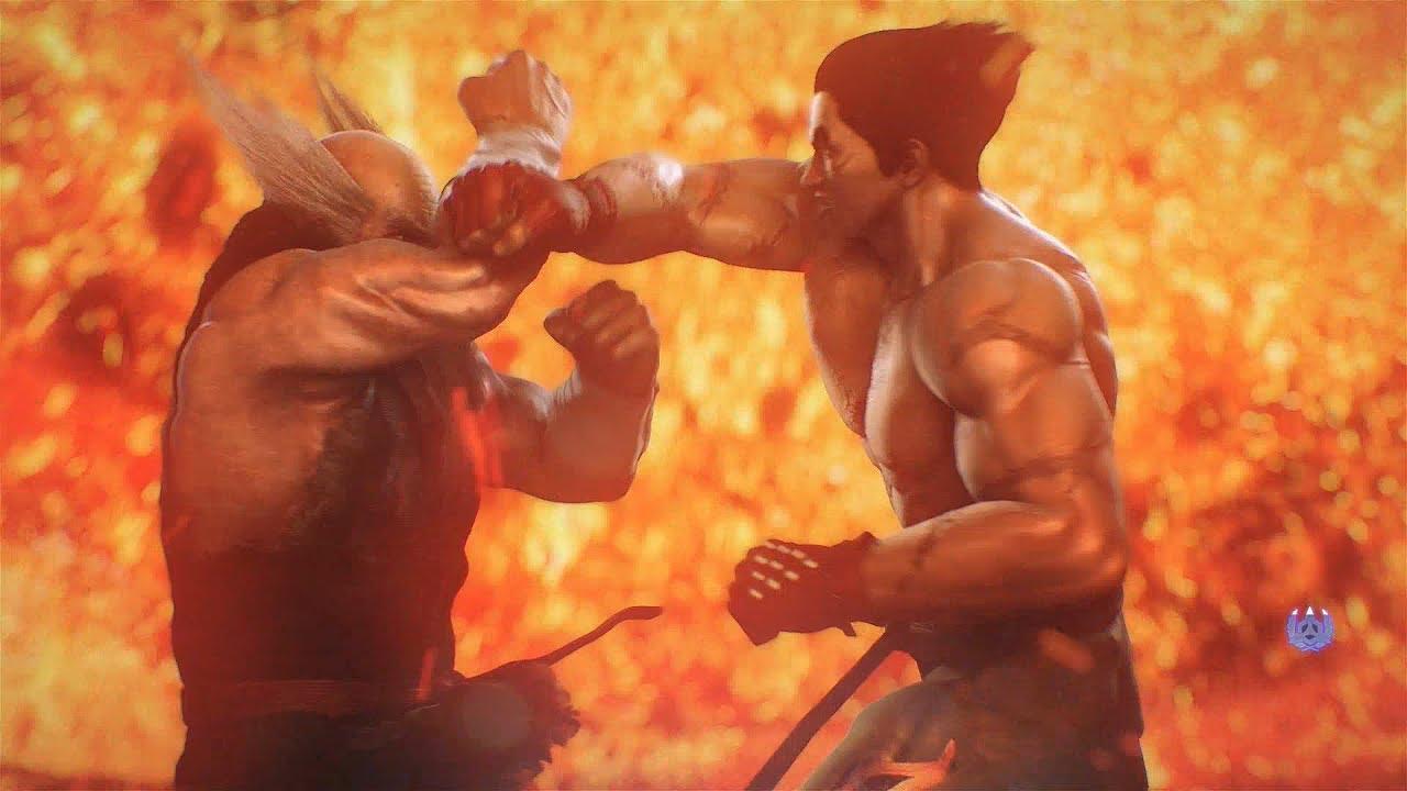 Tekken 7 Trophy Guide & Roadmap