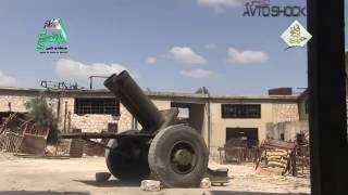 СИРИЯ ПОСЛЕДНИЕ НОВОСТИ 05 06 2016 БОИ ПРОТИВ ИГИЛ  ВОЙНА В СИРИИ С БОЕВИКАМИ ИГИЛ ОРУЖИЕ ТУРЦИИ 18+