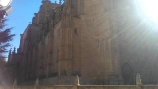 Ave María - Campanas de la Iglesia de San Esteban (Salamanca)