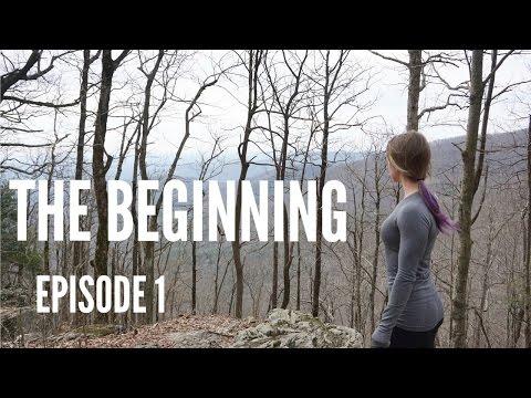 The Beginning | AT Thru Hike 2016 Ep. 1