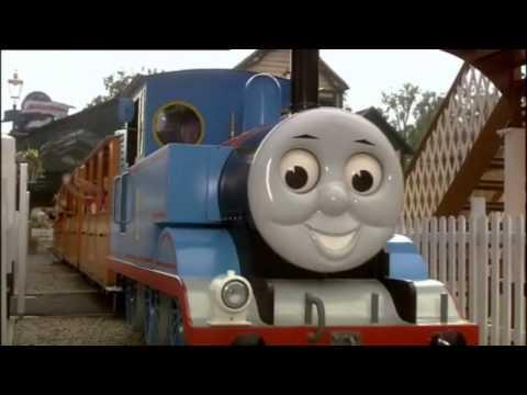 Thomas Land at Drayton Manor Advertisement (CGI VERSION) - HD