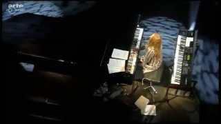 "Tori Amos ""Cruel"" mashup (2015 Baloise Session)"