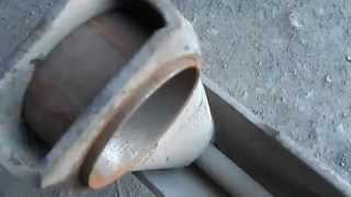 ремонт задньої балки пассат Б3 Б4
