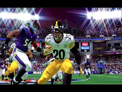 Madden 15 Player Franchise PS4 - Ricky Harris - Bell And Blount Busted For Drugs!