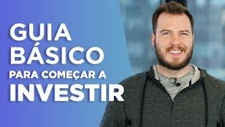 Baixar O Guia BÁSICO para começar a INVESTIR com POUCO DINHEIRO! (e do jeito CERTO! Sem pagar taxas)