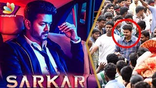 Vijay's Mass Fans Shocked Me : Actor Prem Interview | Sarkar Movie | AR Murugadoss
