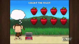Monkey Preschool Lunchbox - iPhone Gameplay Preview