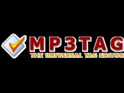 How To Download MP3tag Full 100% Free 2018