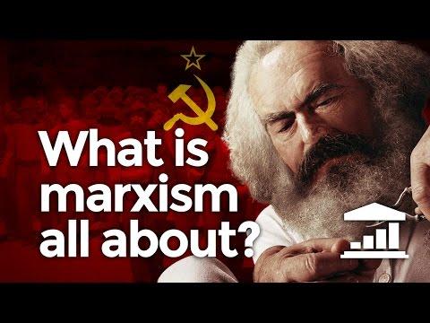 What is COMMUNISM ALL ABOUT? - VisualPolitik EN
