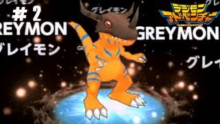 Detonado De Digimon Adventure # 2